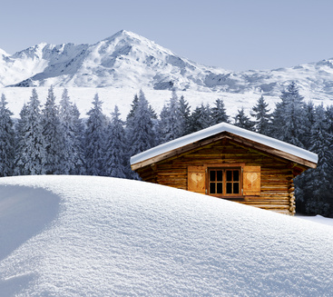 Maison résidence tourisme