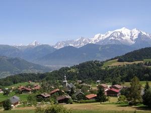 Investir en Haute Savoie, vallée verte