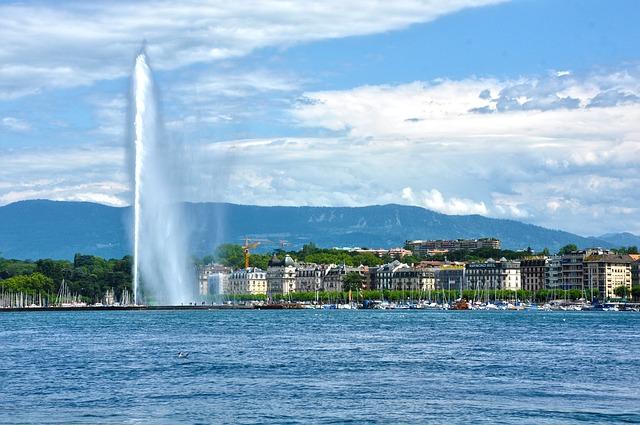 Habiter près de Genève en France